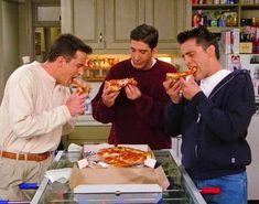 """72 Wahrheiten, die alle 20-Jährigen von """"Friends"""" gelernt haben"""