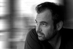 Régis Dupertuis, creator of DOLPHINS & SHARKS. Innovation Talent of the Season - #Bijorhca Paris Sept. 2015
