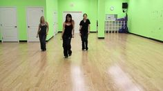 "ReFit Dance Fitness ""Santa Baby"" Christmas Choreo"