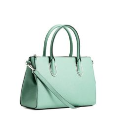Small Handbag | Mint green | Ladies | H&M US