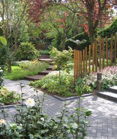 Open Gardens day – Now. Here. This. – Time Out London