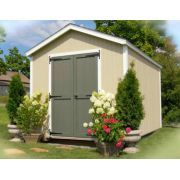 Durable sheds comprises of the wood sheds used for storing various household and garden equipments .Building a wood shed is quite less expensive than the other types of sheds. Building A Wood Shed, Shed Builders, Corner Sheds, Steel Sheds, Modern Shed, Shed Kits, Garden Equipment, Shed Design, Shed Storage