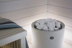 Valkoinen sauna on nyt IN! Christmas Decorations To Make, Christmas Diy, Electric Sauna Heater, Portable Steam Sauna, Building A Sauna, Baths Interior, Bathroom Interior, Sauna Design, Finnish Sauna