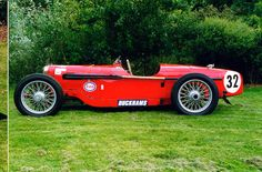 1930 Riley 9hp 1,087cc 'Brooklands' Racing Two Seater 8071