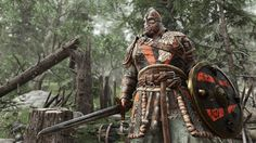 For Honor - Screen 11