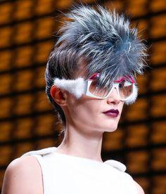 Fendi Eyewear  – Fall / Winter 2013 – 2014