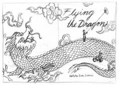 Meet illustrator Kelly Murphy and find out how she comes up with such gorgeous book jacket covers! Take a peek at the sketches she made while brainstorming ideas for the FLYING THE DRAGON cover. I love the final cover. Book Jacket, Fun Facts, Dragon, Sketches, My Love, Cover, Illustration, Artist, Meet