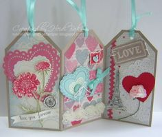 WOW Tag Card by hlw966 - Cards and Paper Crafts at Splitcoaststampers