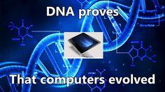 Does DNA Prove Intelligent Design?