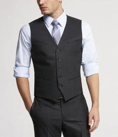 guys vests and pants