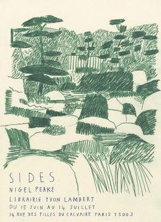 Nigel Peake - SIDES