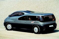 ItalDesign Columbus Concept (1992)