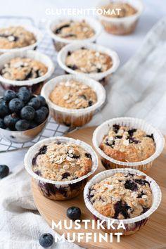 Sugar Free Muffins, Gluten Free Muffins, Sugar Free Brownies, Gluten Free Brownies, Muffin Recipes, Cupcake Recipes, Cupcake Frosting, Brownie Recipes, Cereal