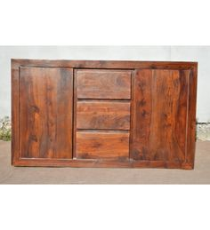 Stylowy i funkconalny mebel idealny do każdego wnętrza Indyjska #drewniana #komoda @ 2,250 zł. Kup teraz @ http://goo.gl/ygKHPV