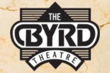 The Byrd Theatre 2908 West Cary Street Richmond, VA, 23221