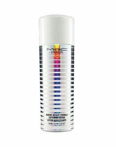 M·A·C Lightful C Marine-Bright Formula Softening Lotion │ M·A·C亮白C保濕化妝水