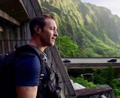 Steve McGarrett 7.25 ... this actually had me sitting on the edge of my seat!