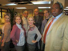 Cast Snapshots   The Office   #TheOffice
