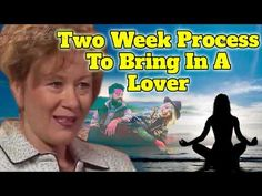 Abraham Hicks 2018 - Two Week Process To Bring In A Lover