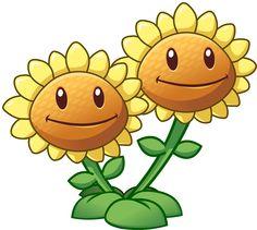 Pvz sunflowers