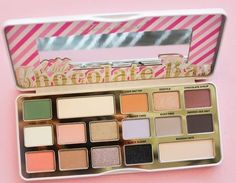 Too Faced new palette! This is a must have! #TooFaced