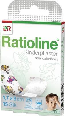 RATIOLINE Kids plaster strips 15 pc UK Greater London, Mother And Baby, Medical Advice, Plaster, Your Child, No Worries, Children, Kids, Britain