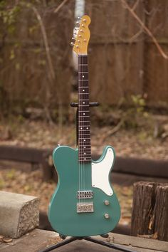 Show Us Your La Cabronita (and clones)!!! - Page 20 - Telecaster Guitar Forum