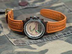 Timex Expedition Combo 73731