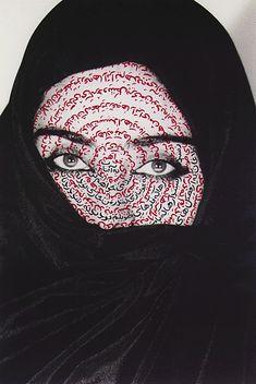 #shirinneshat #photography #womenofallah