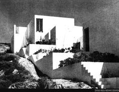 Rozes House | José Antonio Coderch de Sentmenat