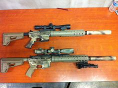 real deal MK12 Mod Holland/ Recce rifles - www.Rgrips.com