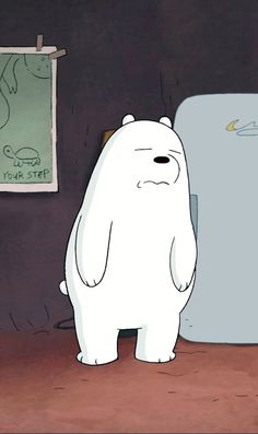 Only Ice Bear (10)-Thanks to 41 Followers