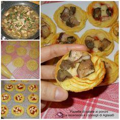 http://aglaiarecensioni.blogspot.it/2017/01/pizzette-di-patate-ai-funghi-porcini.html