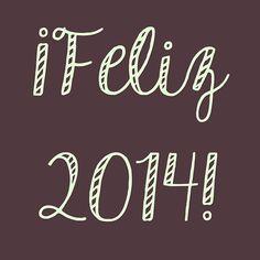 Año nuevo, vida nueva. ¿Lo intentamos?   Mi percha vacía Elle Blogs, Arabic Calligraphy, I Tried, Arabic Calligraphy Art