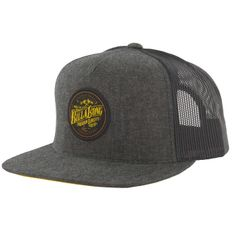 After Dark Trucker Hat | Billabong US