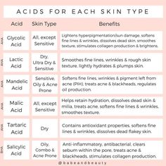 Skin care tips Beauty skin Skin care Beauty hacks Clean beauty Skin types - Beauty Care, Beauty Skin, Diy Beauty, Beauty Hacks Skincare, Beauty Guide, Beauty Tips For Skin, Beauty Ideas, Beauty Hacks For Teens, Skin Care Routine For 20s