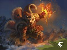 Fire Claw MTG: Khans of Tarkir http://38.media.tumblr.com/9e497025c77eba102ad22a0870e4904b/tumblr_naxamo5xGx1tophcho3_1280.jpg