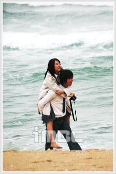 [Archive]* Joo Ji Hoon & Yoon Eun Hye * - Page 3 - Korean Entertainment Princess Hours, Yoon Eun Hye, Goong, Korean Entertainment, Korean Drama, Dancers, Hug, Musicians, Kiss