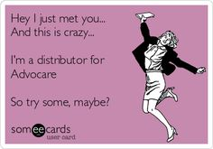 Search results for 'advocare' Ecards from Free and Funny cards and hilarious Posts | someecards.com