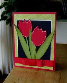 Flowerbug's Inkspot: Punch Art
