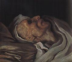 After Death, Theodore Gericault