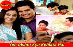 #YehRishtaKyaKehlataHai : Akshara-Naitik to Play Holi with Family ♥♥  Watch Here: - http://www.nyoozflix.com/yrkkh-akshara-naitik-to-play-holi-with-family/  #DailySoap   #Entertainment
