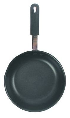 Superior Fry Pan 10' diameter Anodized ** Details can be found  : Skillets and Fry Pans