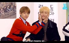 My screenshots from BTS YNWA Vlive ❤❤❤ so pure omg