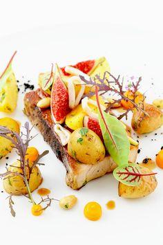 Photo culinaire pour le Bouchon Basque Restaurant Bayonne