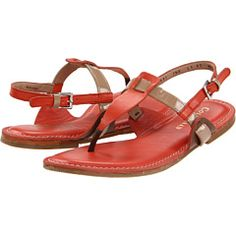 Cole Haan - Bridget Thong  Look so comfy!