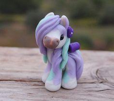 Shy Lilac Sugar -tiny pony 2017