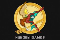 the hungry games...clever