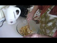 Babiččina svíčková HD720p - YouTube