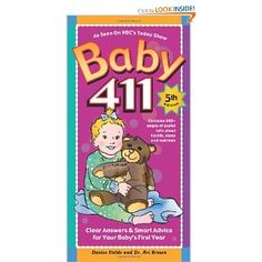 Baby 411: Clear Answers